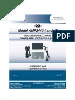 YDI AMP2440-I v1.3