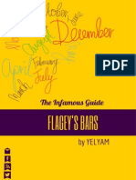 Infamous Guide Flagey Bars (English)