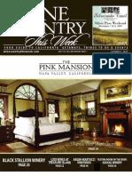 Nor Cal Edition - October 9, 2009