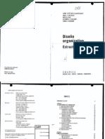 130904740 Diseno Organizativo Estructura y Procesos Juan Jose Gilli