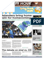 Island Waves 3/06/14 (Spring Break issue)