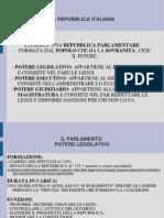 La Repubblica Italiana_2013 2014