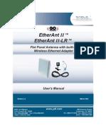 YDI EtherAnt II v3.3