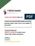 AnEstr 4.1 - Intr Materiais Compositos