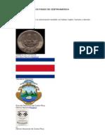 Datos Generales de Los Paises de Centroamerica