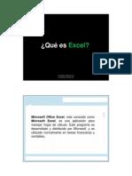 Microsoft Excel 00