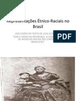 Representações Étnico-Raciais no Brasil