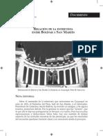 Documento Bolivar San Martin