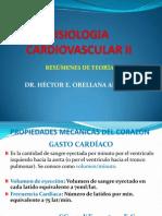 Cardiovascular II Imp Okk