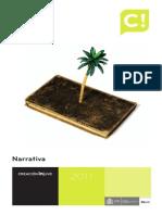 Catalogo Narra Tiva 2011