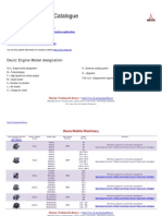 Deutz Engine Manuals
