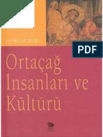 Georges Duby - Ortaçağ İnsanları ve Kültürü
