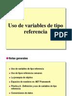 8 Uso de Variables de Tipo Referencia 1216324614201728 8