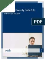 LANDesk Security Suite User 8.8