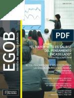 Revista EGOB No 7