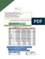 Datos ETP