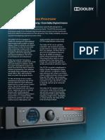Processeur Cp 750