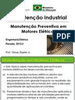 163264-Aulas_Parte_3B_-_Manutenção_Preventiva_em_Motores_Elétricos
