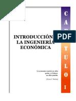 01 CAPITULO_I_ Ingenieria Economica