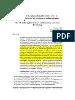 Jobbagy_efecto Plantaciones Ecosistemas Sudamericanos
