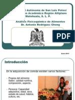 Analisis FQ Alim 2014