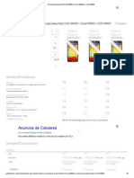 Samsung Galaxy Note 3 3G N9000 vs Dual N9002 vs LTE N9005