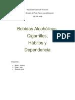 Salud de Bebidas
