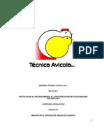 Informe_TecAvicola