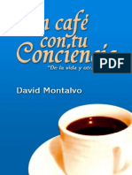 E-Book - Un Cafe Con Tu Conciencia - David Montalvo[1]