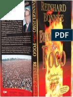 Reinhard Bonnke - Evangelismo Por Fogo