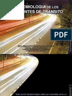 Seguridad Vial y Discapacidad 2009 Peru