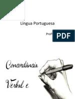 _concordância