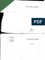 Aurelio Gracia - Psicoanálisis y psicosis.pdf