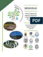 Memorias Del I Congreso de IA e IQ Del Sureste de Mexico