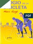 Elogio de La Bicicleta Marc Auge