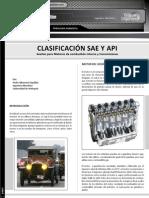 Articulo18 Clasificacion Sae y API