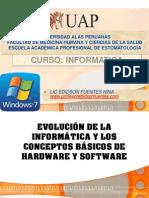 1. Sesion 01 Evolucion de La Informatica