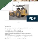 Manual Introduccion Cargador Frontal 994f Caterpillar