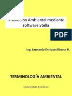 Simulacion Stella