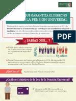19-03-14 Reforma que garantiza el derecho a recibir la pensión universal
