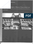 Julia Miller Laypersonss Guide to Pres Law