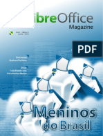 LibreOffice Magazine.Ano 1.Edição 05. 2013 0600