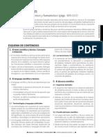 Unidad 6 Los Textos Cientificos Tecnicos Humanisticos