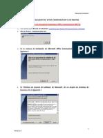 Manual Instalación Comunicator_v1.0