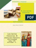 8.2.1. ACTI Los Textos Literario Pag 149