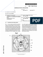 M.T.Keshe main patent EP1770717A1 plasma technology