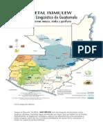 Lenguas Mayas en Guatemala