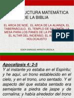 Estructura Biblia