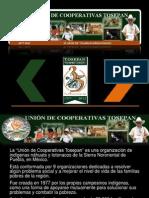 TOSEPAN UNA ORGANIZACIÓN INDÍGENA EJEMPLAR (2013)
