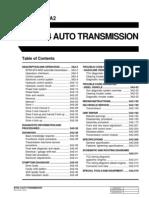 Btra 4 Auto Transmission Rexton